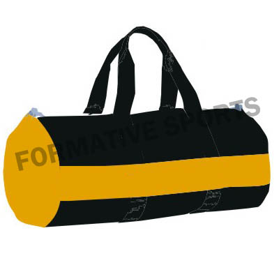 Customised Sports Kit Bags Manufacturers in Sweden