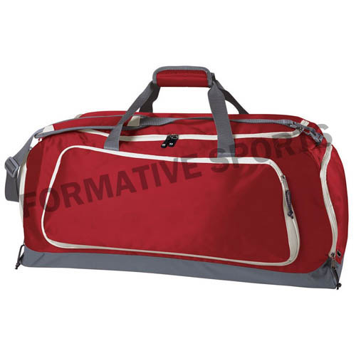 Customised Large Sports Bags Manufacturers in Nepal