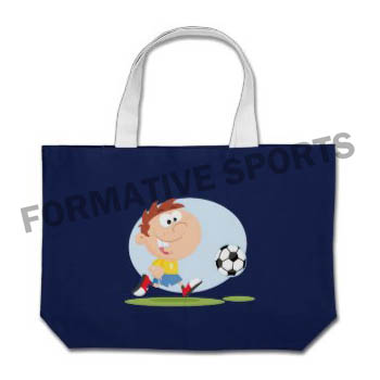 Customised Custom Sports Bags Manufacturers in Ireland