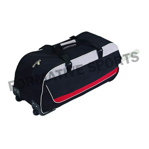 Customised Sports Duffle Bags Manufacturers in Nepal