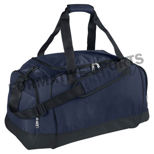 Customised Sports Bags Manufacturers in Nepal