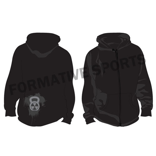 Customised Sublimated Hoodies Manufacturers in Bulgaria