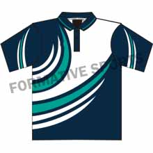 Customised Hockey Jersey Manufacturers in Portugal