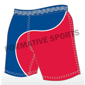 Customised Sublimation Rugby Team Shorts Manufacturers in Philippines