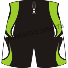Customised Sublimation Soccer Shorts Manufacturers in Andorra