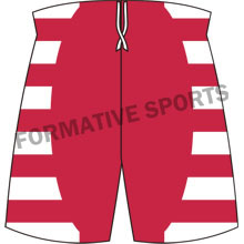 sublimation soccer shorts