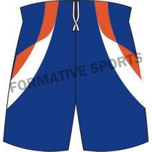 Customised Sublimation Soccer Shorts Manufacturers in Rouen