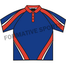 Customised Sublimation Hockey Jersey Manufacturers in San Marino