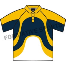 Customised Custom Sublimation Hockey Jerseys Manufacturers in Czech Republic