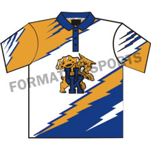 Customised Sublimation Hockey Jerseys Manufacturers in San Marino