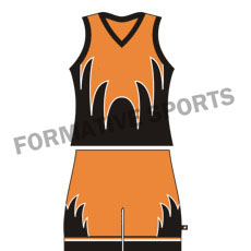Customised Sublimation Hockey Singlets Manufacturers in Myanmar