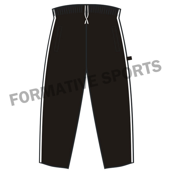 Customised Sublimation-one-day-cricket-pants Manufacturers in Andorra