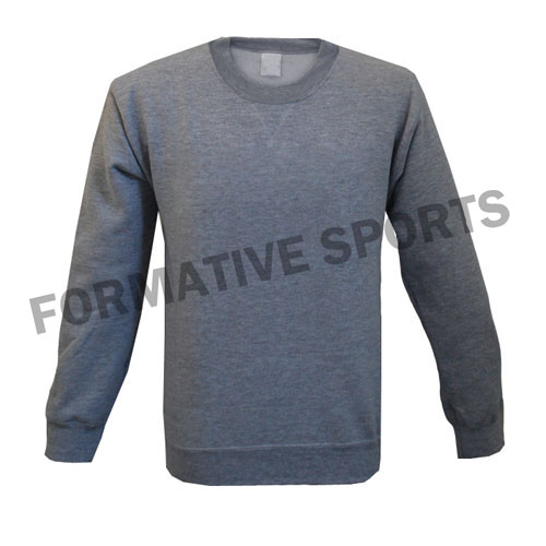 Customised Sweat Shirts Manufacturers in Nauru