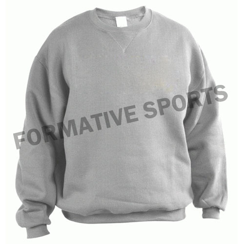 Customised Sweat Shirts Manufacturers in Sweden