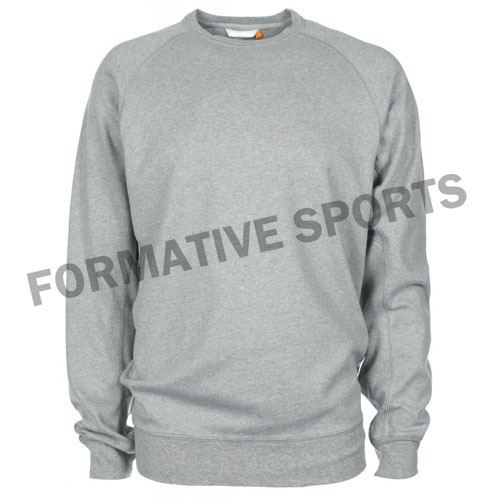 Customised Sweat Shirts Manufacturers in Ireland