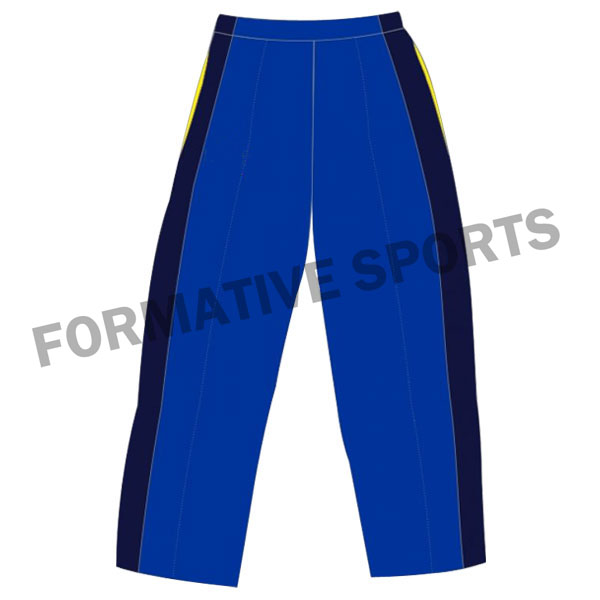 Customised T20 Cricket Pants Manufacturers in Austria