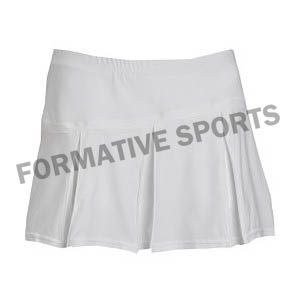Customised Pleated Tennis Skirts Manufacturers USA, UK Australia