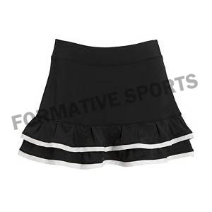 Customised Womens Tennis Skirts Manufacturers in Serbia