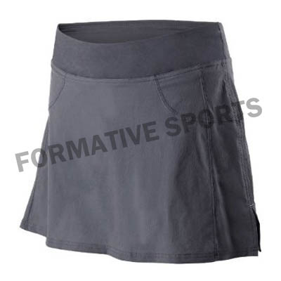 Customised Tennis Skirts Manufacturers in Bangladesh