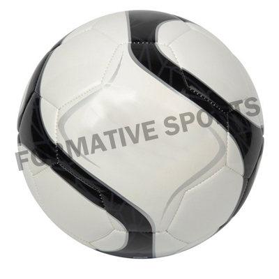 Customised Training Ball Manufacturers in Tamworth