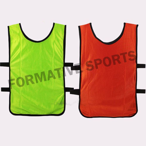 Customised Netball Training Bibs Manufacturers in Hervey Bay