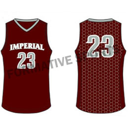 Volleyball Team Jerseys