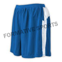 Customised Custom Volleyball Shorts Manufacturers in Bangladesh