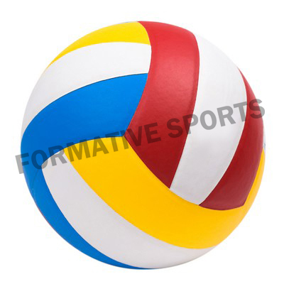 Customised Custom Volleyballs Manufacturers in Croatia