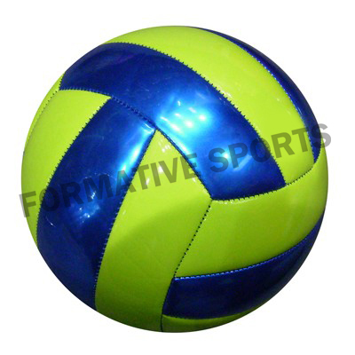 Customised Beach Volleyballs Manufacturers in Croatia