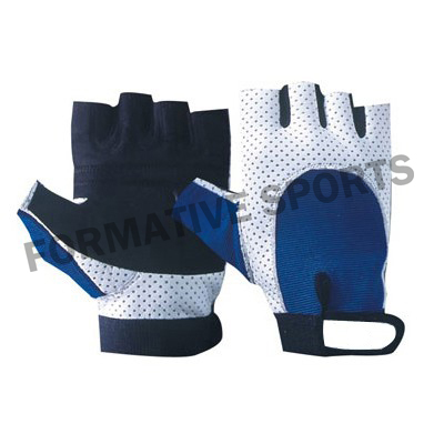 Customised Cheap Weight Lifting Gloves Manufacturers