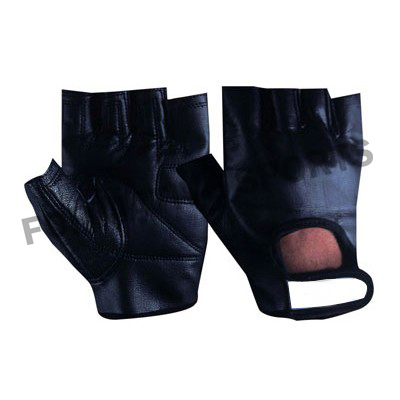 Customised Mens Weight Lifting Gloves Manufacturers