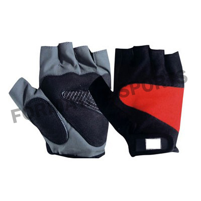 Customised Womens Weight Lifting Gloves Manufacturers