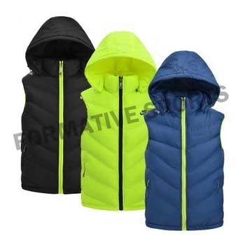 Customised Winter Waterproof Jacket Manufacturers in Newport